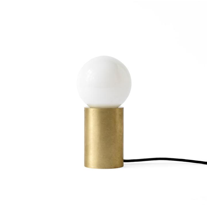 Socket Occasional bordlampe fra Menu