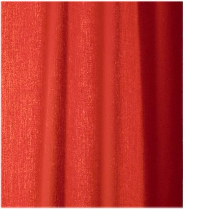 Ready Made Curtain fra Kvadrat i rød