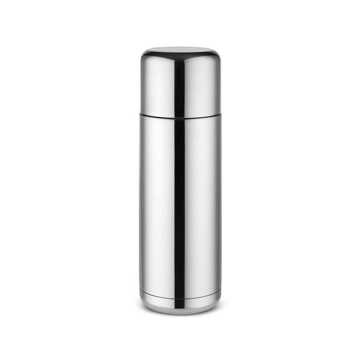 Nomu termoflaske fra Alessi i rustfrit stål