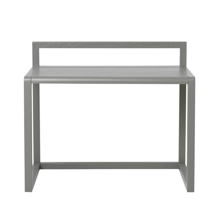 Little Architect skrivebord fra ferm LIVING i grå