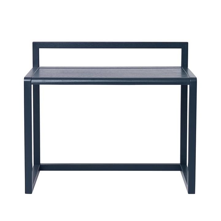 Little Architect skrivebord fra ferm LIVING i mørkeblå