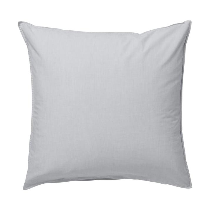 Hush pudebetræk, 80 x 80 cm fra ferm LIVING i grå