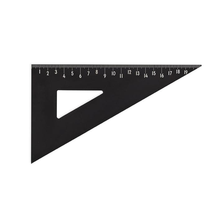 Trekantlineal fra Design Letters
