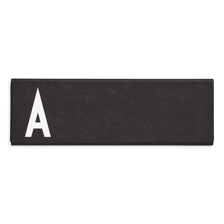 Personal Pencil Case A fra Design Letters