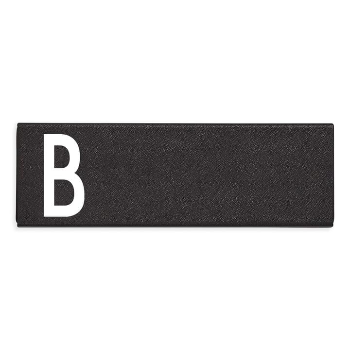 Personal Pencil Case B fra Design Letters