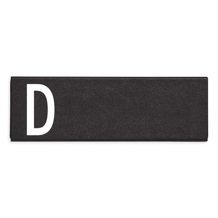 Personal Pencil Case D fra Design Letters