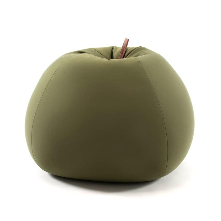 Sitting Bull – Apple, grøn