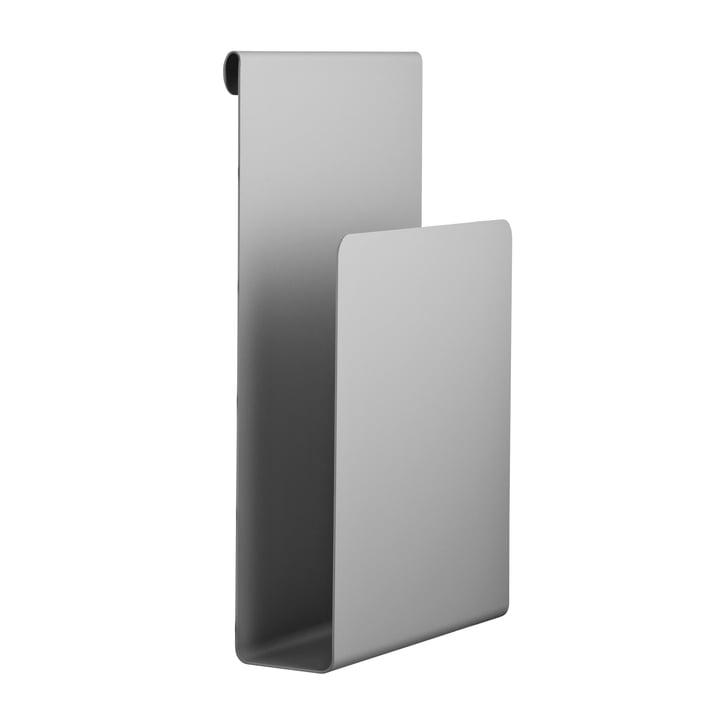Magasinholderen på 17 x 27 cm fra String i grå