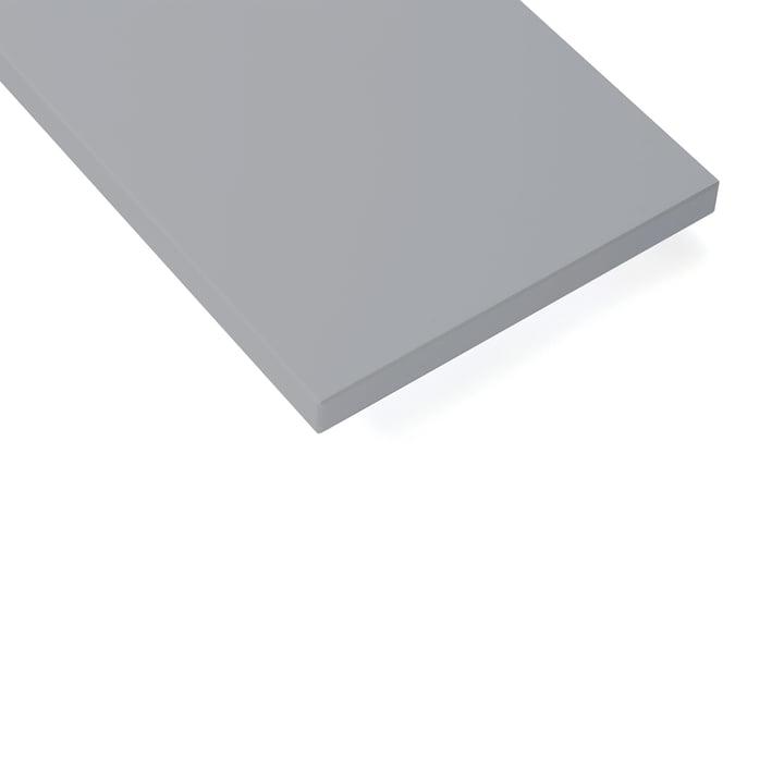 Hylde (pakke med 3) af String i grå
