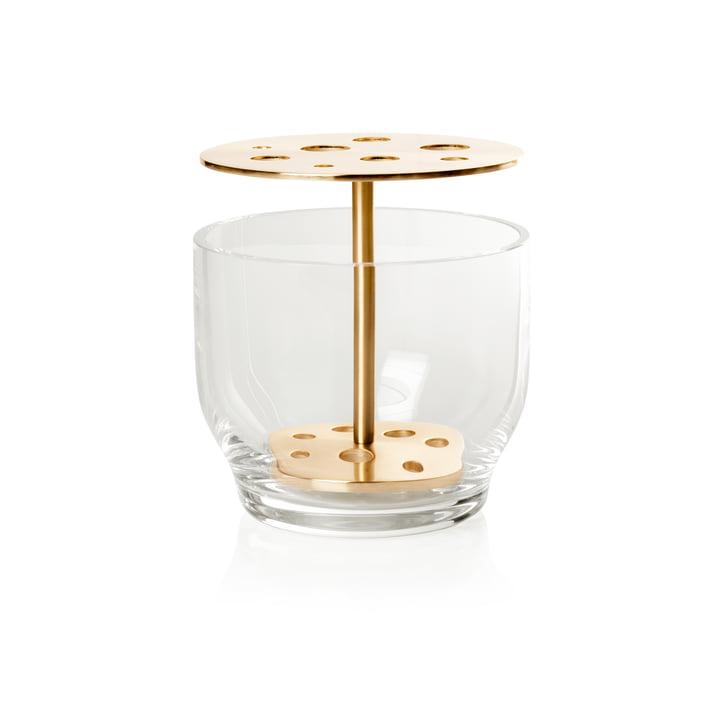 Ikebana vase H 130 mm fra Fritz Hansen
