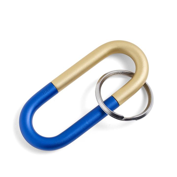 Cane nøglering fra Hay i blå