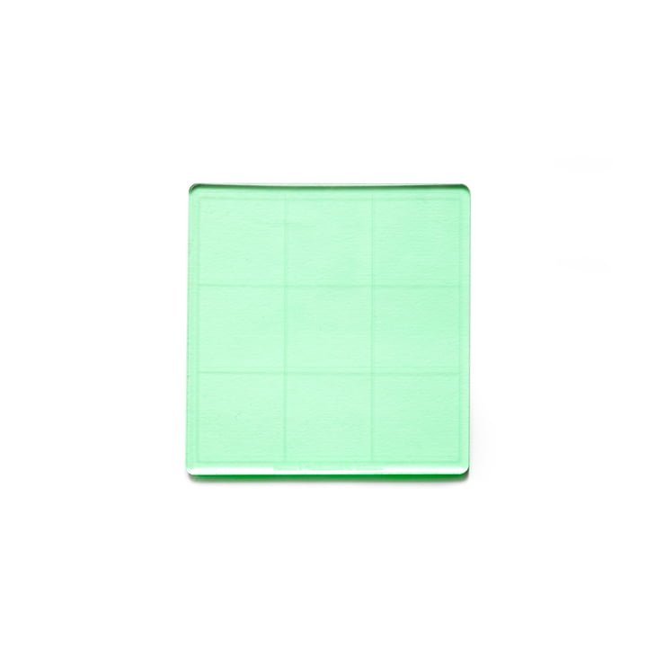 Rule of Thirds Finder af Areaware i grøn
