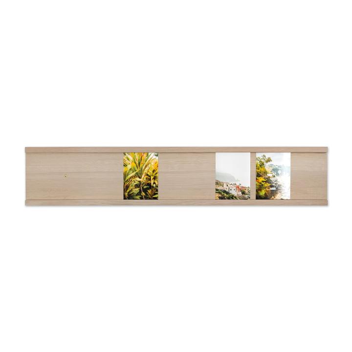 Connox Collection - Billedbræt til 10 x 15 cm fotos