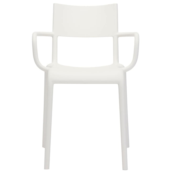 Kartell – Generic A stol, hvid