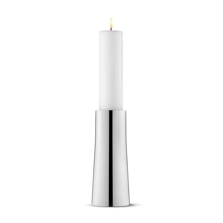 Ambience lysestage fra Georg Jensen fremstillet i rustfrit stål