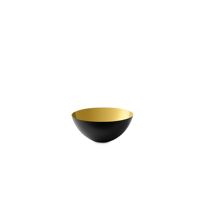 Krenit skål Ø 8,4 cm af Normann Copenhagen i guld