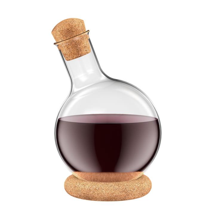 Melior Vin Karaffel af Bodum med Kork