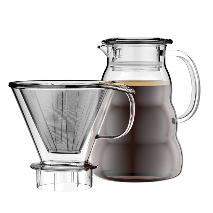 Melior pour over-kaffebrygger | Bodum | Connox