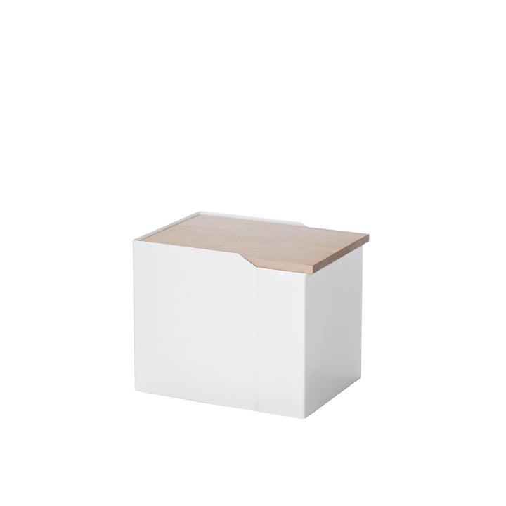 Stadtnomaden – Sammler opbevaringskasse S i ask