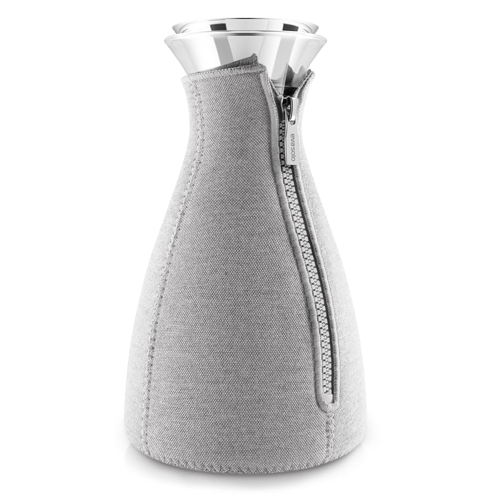 Eva Solo - CafeSolo kaffebrygger Woven 1 l, lysegrå