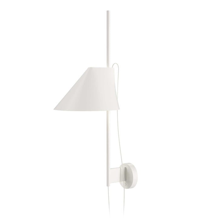 Louis Poulsen – Yuh væglampe LED, hvid