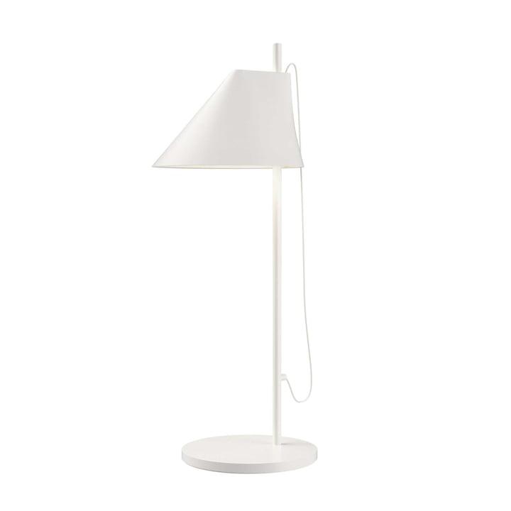 Louis Poulsen - Yuh bordlampe LED i hvid