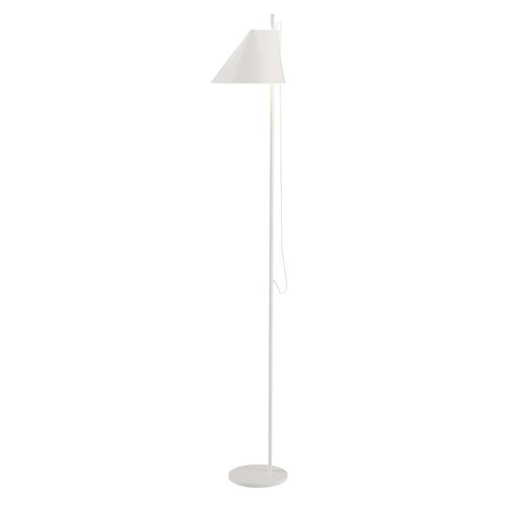 Louis Poulsen – Yuh gulvlampe LED, sort