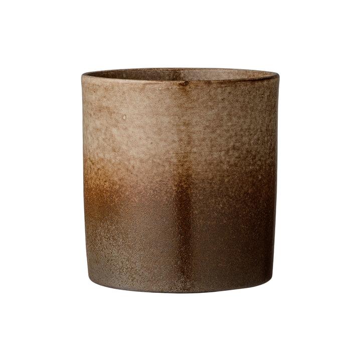 Bloomingville – terrakotta urtepotte, brun