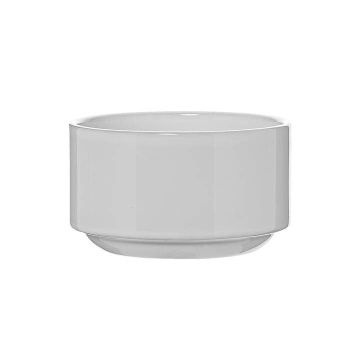 Bloomingville – urtepotte Ø 13,5 cm, hvid