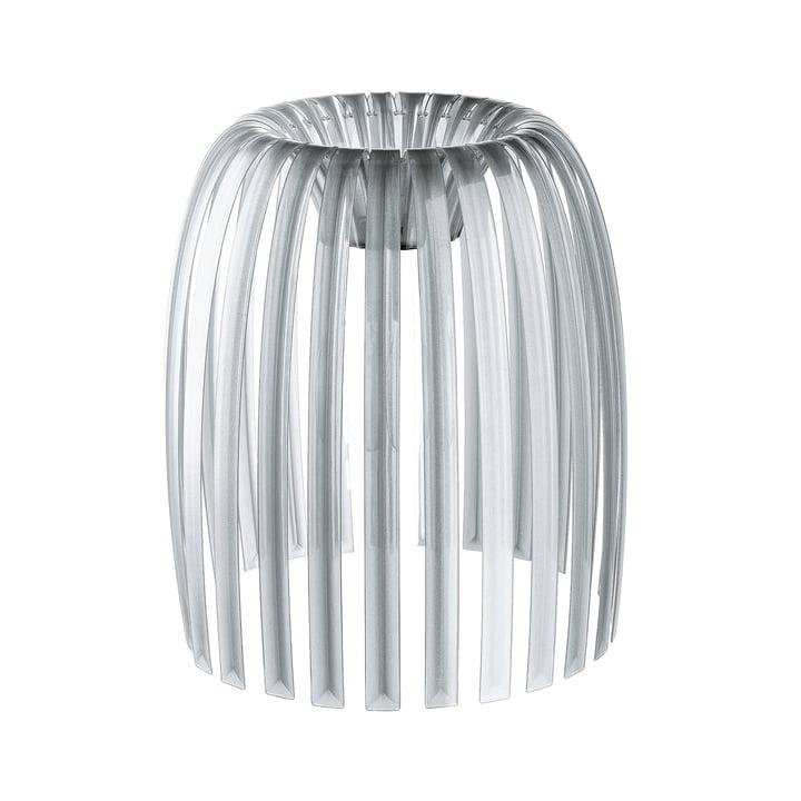 Koziol - Josephine lampeskærm M i gennemsigtig klar