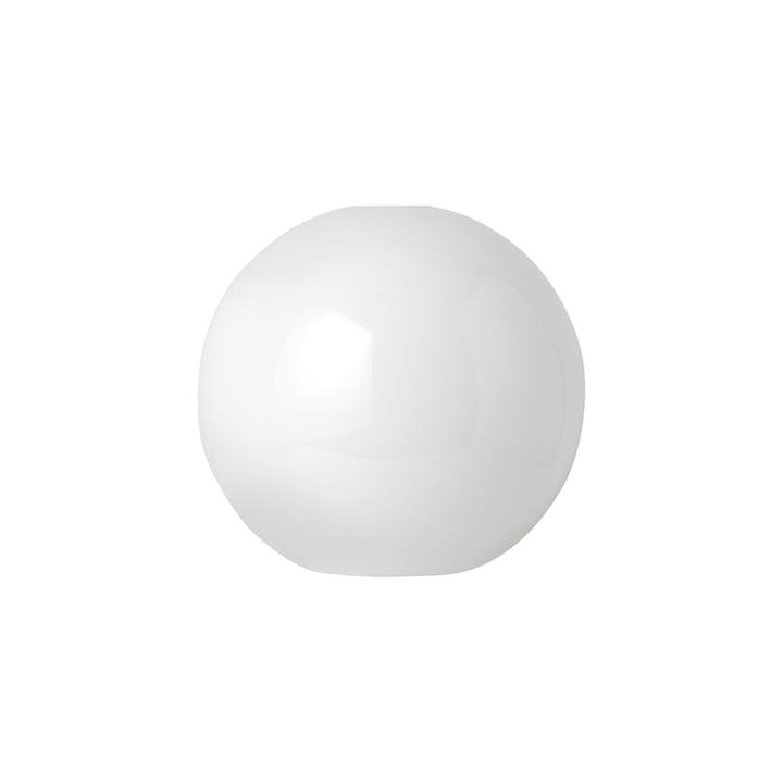 ferm LIVING – Opal lampeskærm, kugle