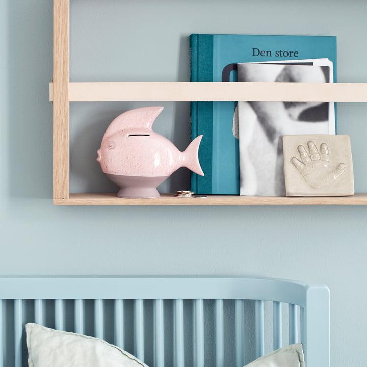sparefisk fra k hler design connox interi rshop. Black Bedroom Furniture Sets. Home Design Ideas