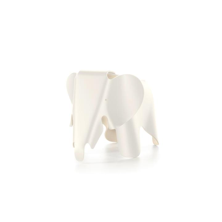 Vitra - Eames elefant small, hvid