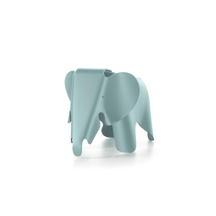 Vitra - Eames elefant small, isgrå