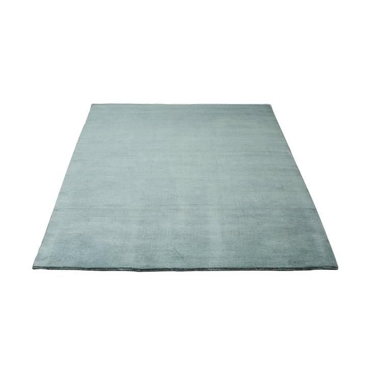 Massimo – Earth tæppe 140 x 200 cm, grøngrå