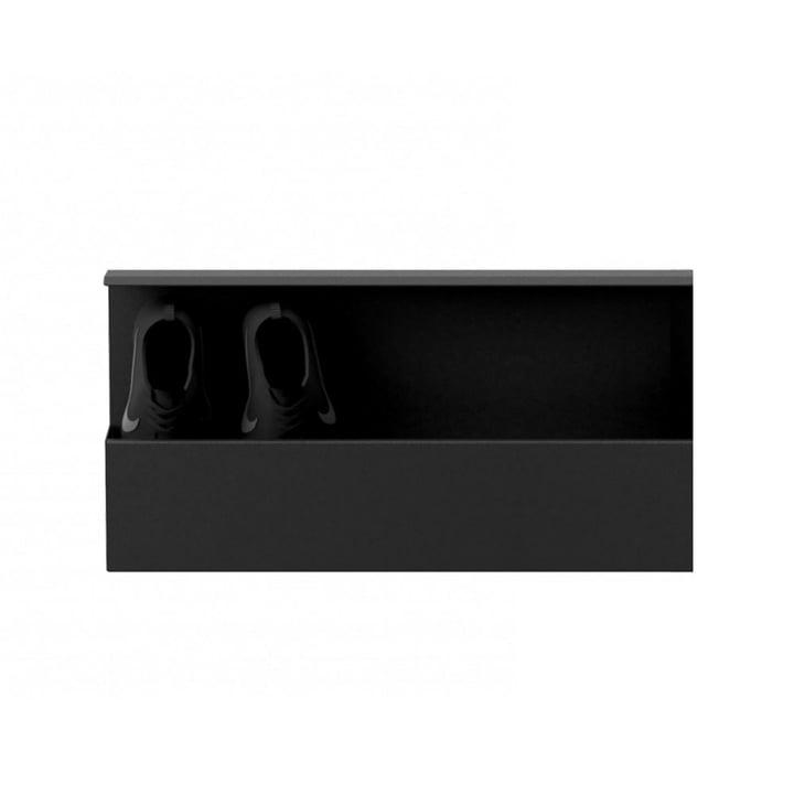 Shoe Box fra Nichba Design i sort