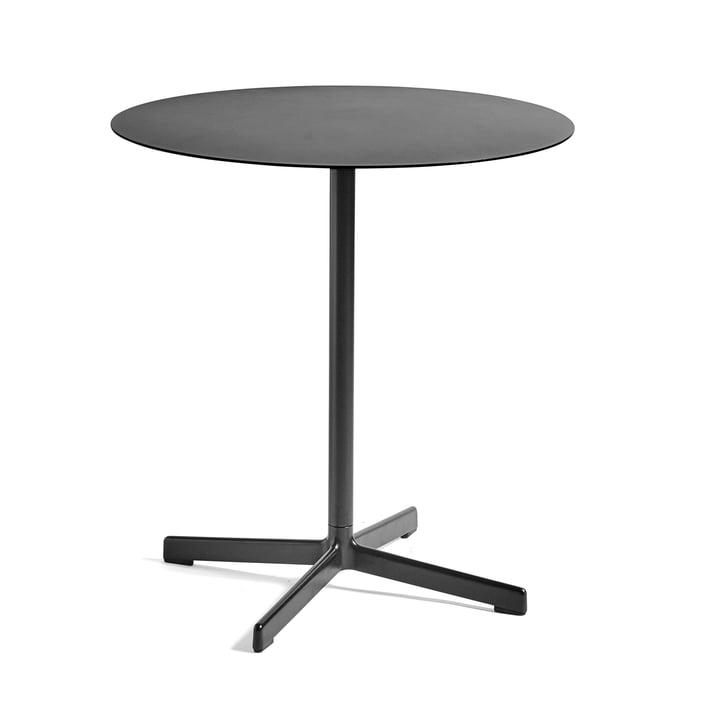 Neu bord Ø70 cm fra Hay i koksgrå
