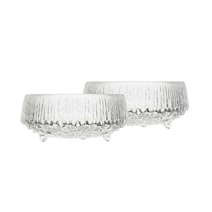 Iittala - Ultima Thule skål, lille Ø 115 mm (sæt med 2)