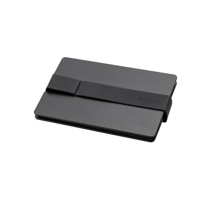 Stelton – Companion kortholder, sort