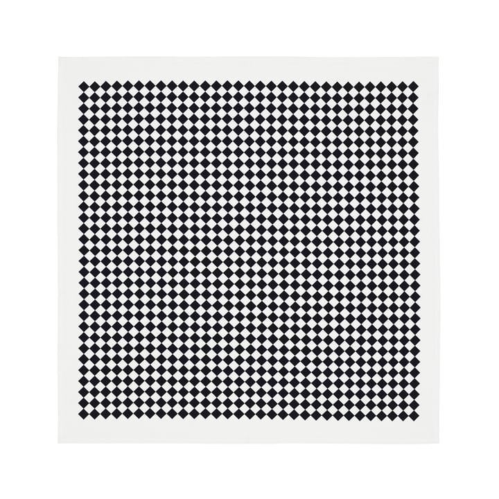 Dug 120 x 120 cm fra Vitra i sort