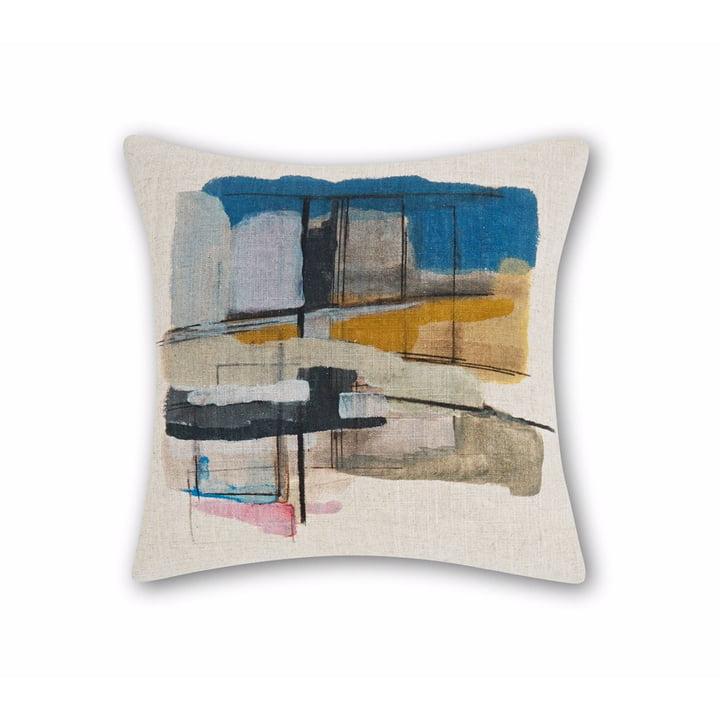 Paint pude, 45 x 45 cm, fra Tom Dixon