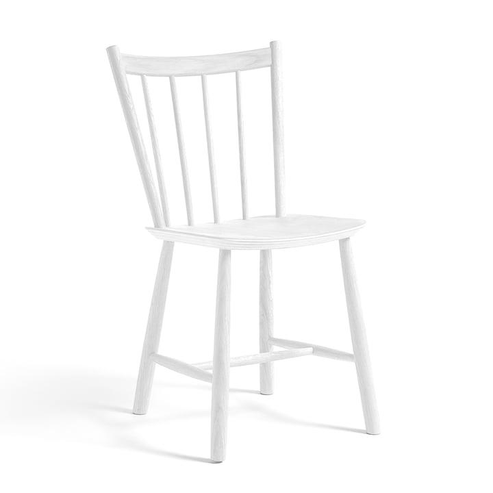 Hay – J41 stol, hvid