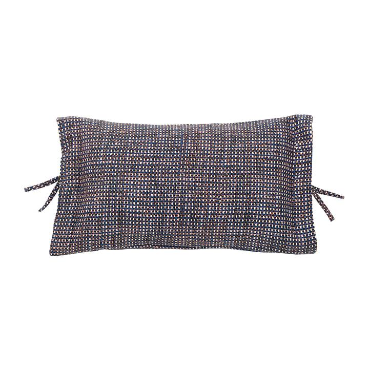 Muuto – Accent pude, 30 x 60 cm, blå