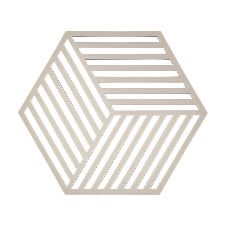 Sekskantet bordskåner Hexagon fra Zone Denmark
