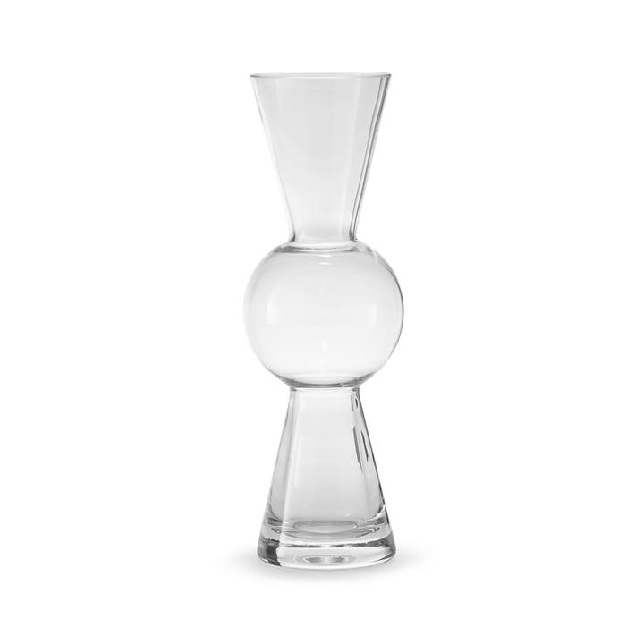 Bon Bon vase fra Design House Stockholm i klar