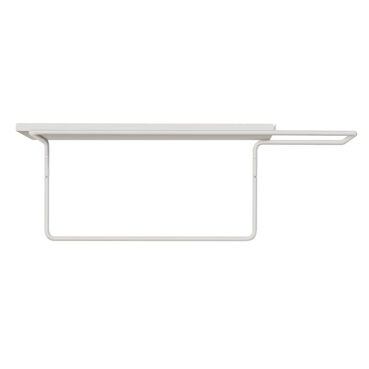 vonbox – Wire tøjstativ, hvid (RAL 9016)