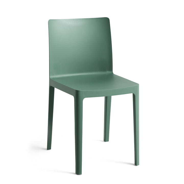 The Hay - Élémentaire Chair, røggrøn
