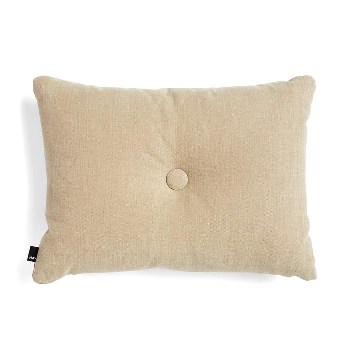 Dot Tint puder, 45 x 60 cm fra Hay i beige