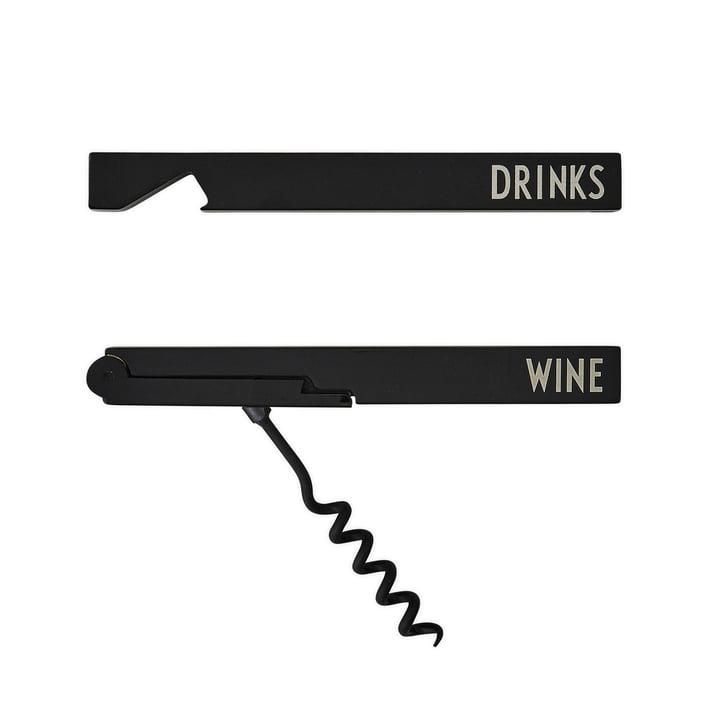 Bar oplukkergavesæt fra Design Letters