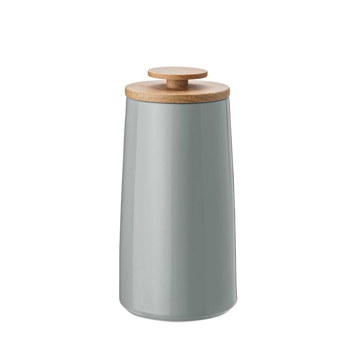 Stelton - Emma te beholder / opbevaringsboks i grå